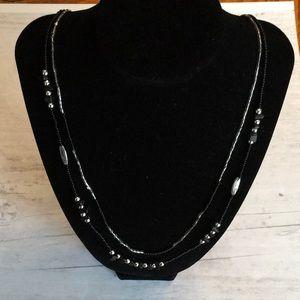 Vintage Liz Claiborne necklace